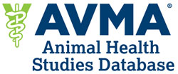 AVMA Animal Health Studies Database