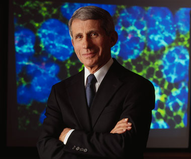 Anthony Fauci, MD