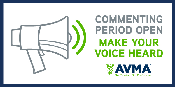 Commenting Period Open Make Your Voice Heard