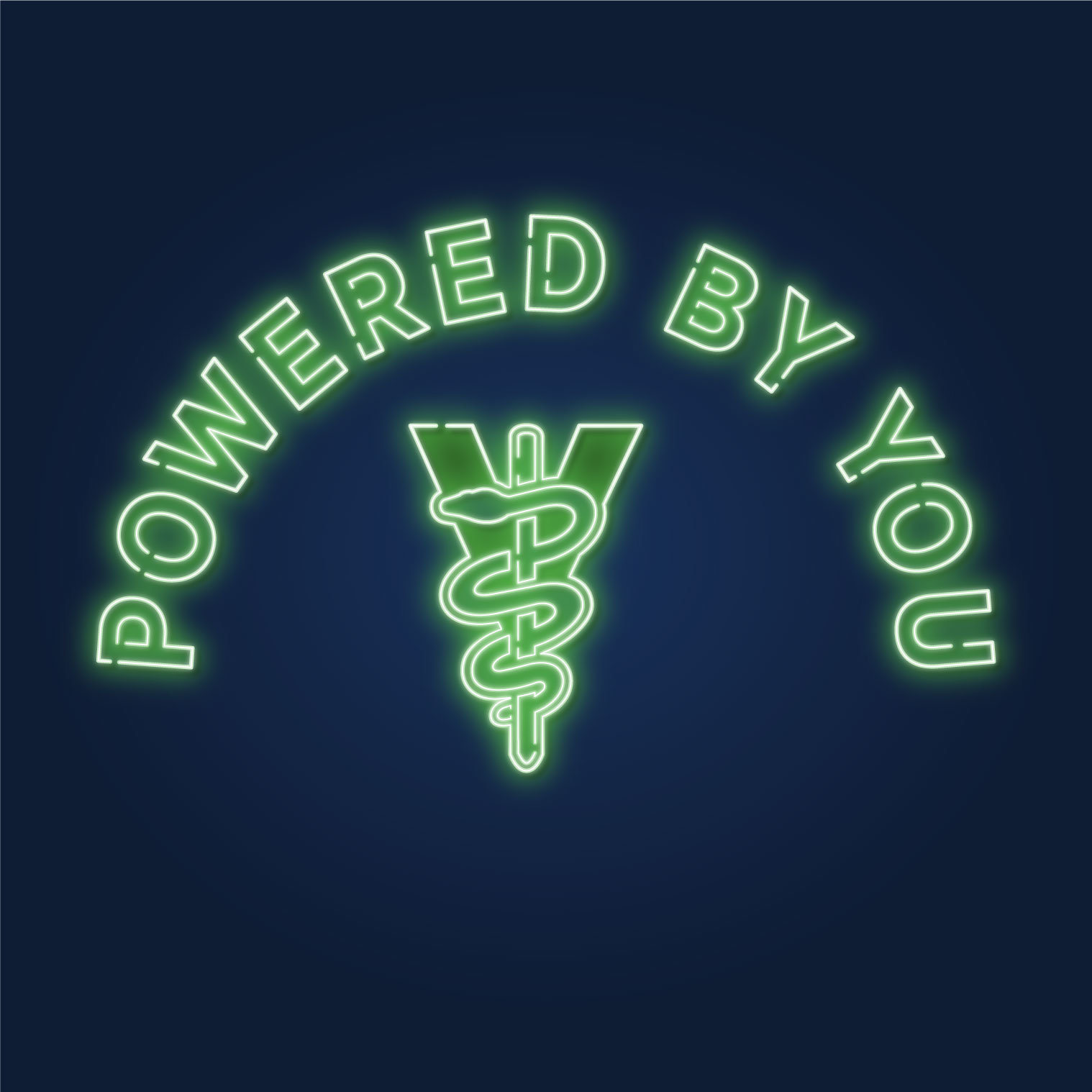 AVMA: Powered by you
