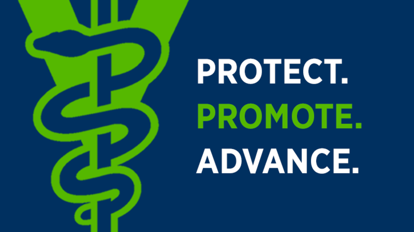 Convention - Protect Promote Advance